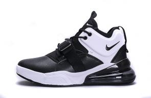 chaussures nike air force 270 basketball dsc4204