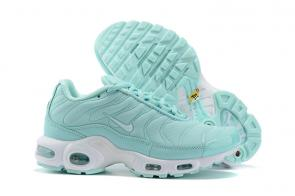 shoes women nike air max plus tn  all vert