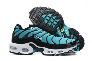 shoes women nike air max plus tn  strip green