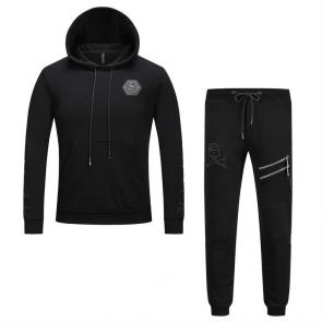 sport philipp plein jogging micro chapter skull
