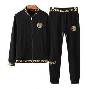 sport survetement versace pas cher cotton back medusa
