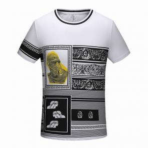 versace tee shirt prices promotions v1016