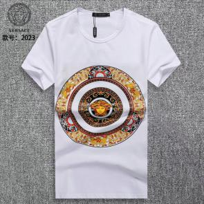 versace tee shirt prices promotions ver122
