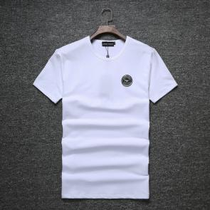 versace tee shirt prices promotions ver124