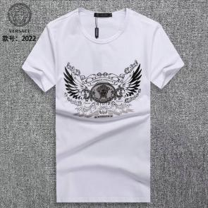 versace tee shirt prices promotions ver127