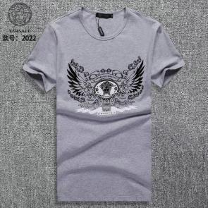 versace tee shirt prices promotions ver128