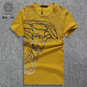 versace tee shirt prices promotions ver130