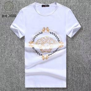 versace tee shirt prices promotions ver136