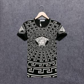 versace tee shirt prices promotions ver141