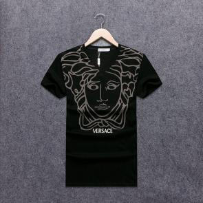 versace tee shirt prices promotions ver143
