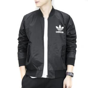 veste adidas hommes legging 3 stripes white