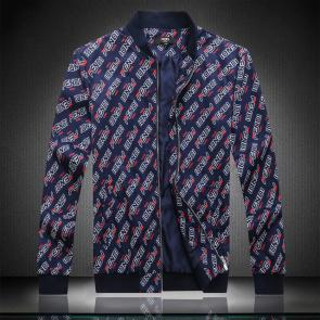 jacket fendi roma new jacket f301 zipper blue