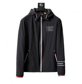 jacket moncler homme 2020 noir backstage pass hoodie