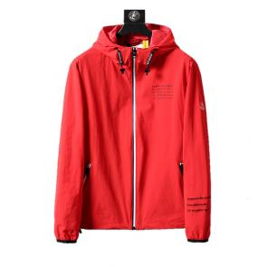 jacket moncler homme 2020 red backstage pass hoodie
