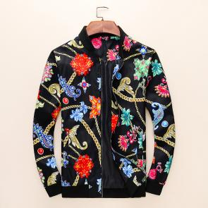 jacket versace classic v2 seabed