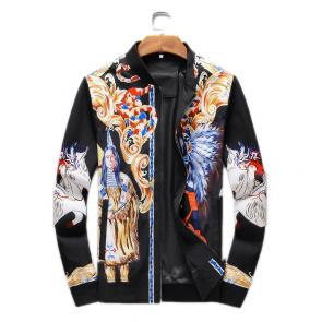 jacket versace homme pas cher indian