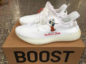 yeezy boost 350 sport shoes all white