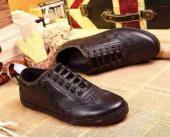 2015 shoes pas chere gucci man pattern leather noir
