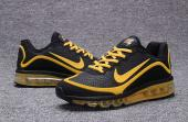 air max 2017 malaysia shoes lifestyle gold line