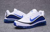 air max 2017 malaysia chaussures lifestyle white blue