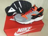 buy nike huarache 2015 outlet size 36-40 gray orang,nike air huarache argent