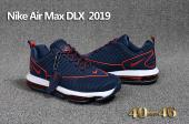 cheap nikelab air max 2019 dlx 20psi flame blue