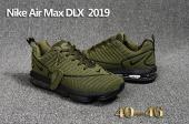 cheap nikelab air max 2019 dlx 20psi green army