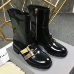 christian dior boots luxury fashion Ceinture buckle mirror
