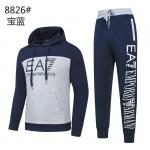 ea7 tracksuit survetement ensemble fashion rocket mode hoodie