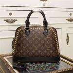 fashion bag louis vuitton solde m41579 w32h24d15