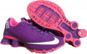 footwear nike shox turbo id 21 purple