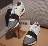 men balenciaga runner shoes size 35-44 top net