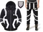 new philipp plein 2017 long tracksuit extraterrestrial clothing