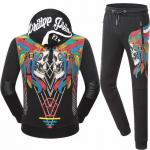 new philipp plein 2017 long tracksuit indigenous