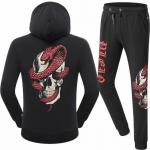 new philipp plein 2017 long tracksuit cobra dea