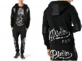 new philipp plein 2017 long tracksuit side skull cool