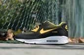 nike air max 90 essential prm hiver yellow inside