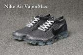 nike air vapormax news colorways gray top