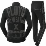 nouveaux designs en gros survetement philipp plein mayweather money team