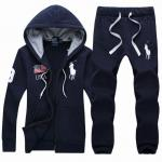 ralph lauren grils tracksuit survetement usa flag france