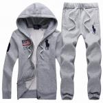 ralph lauren grils tracksuit survetement usa flag pas cher