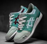 sbtg x kicks lab x asics gel lyte v 33 screen