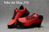 sneakers nike uomo air max 2018 essential fire