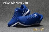 sneakers nike uomo air max 2018 essential sequent 2 blue