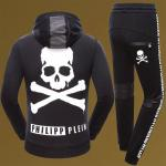 survetement philipp plein pp pas cher skull crossbones