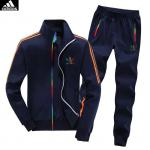 adidas performance Tracksuits 2017 colorful blue