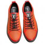 bas prix chaussures louis vuitton cool red