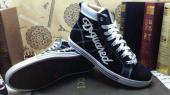 baskets dsquared2 women pas cher shoes high top d2 noir