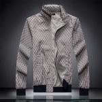 gucci aviator jacket g899 beige,gucci gg jacket