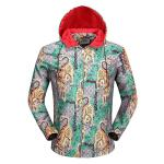 gucci aviator jacket tiger down,gucci mane jacket goon